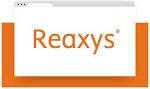 Logo Reaxys